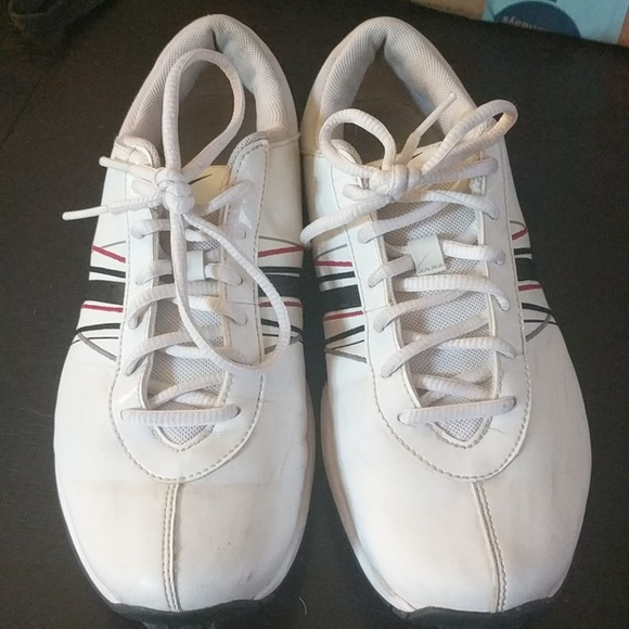 Nike Shoes Pair Of Womens Golf Shoe Size Us 65 Poshmark